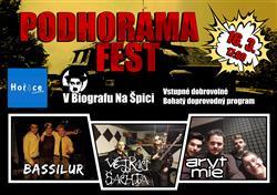 Podhoramafest