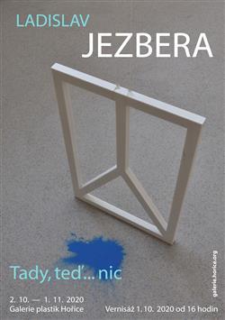 Jezbera - plakát